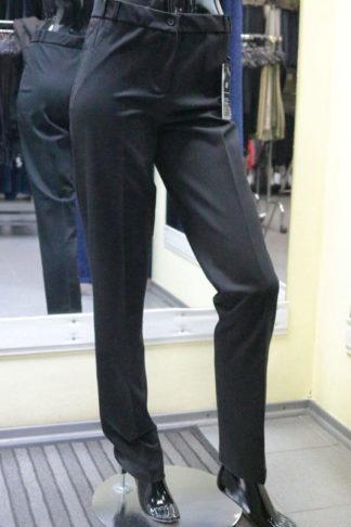 женские черные брюки купить