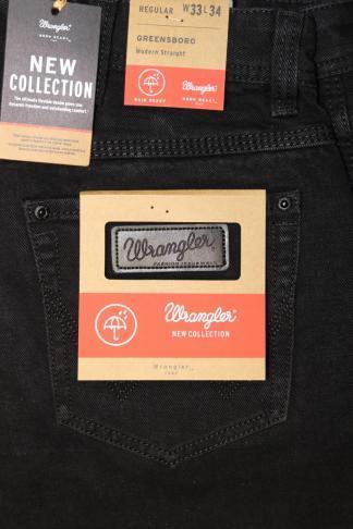wrangler джинсы